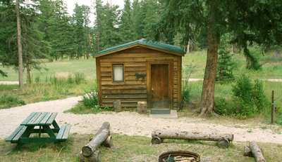 The Cabins At Kamp Kinship A Campground And Retreat